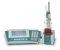 Рн-метры, иономеры, кондуктометры, вольтамперометрические анализаторы