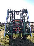Прицепной опрыскиватель AMAZONE UG3000 Nova, фото 2
