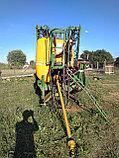 Прицепной опрыскиватель AMAZONE UG3000 Nova, фото 4