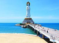 Тур на остров Хайнань