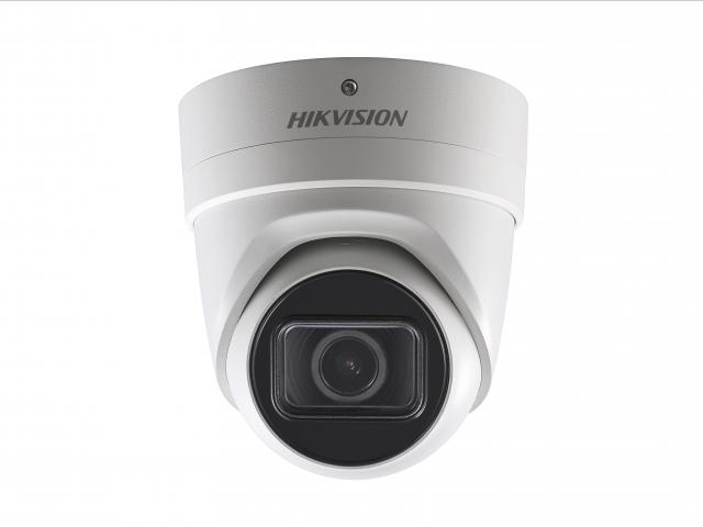 Hikvision DS-2CD2H55FWD-IZ поворотная IP-камера