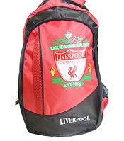 Рюкзак футбольного клуба LIVERPOOL