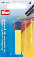 Картридж запасной для клеевого аква-маркера