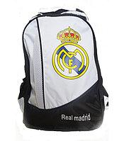 Рюкзак футбольного клуба REAL MADRID