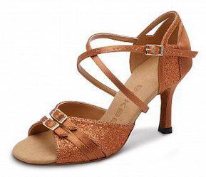 Обувь для бальных танцев Лукреция