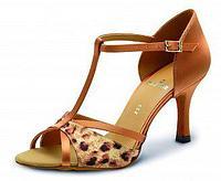 Обувь для бальных танцев Ителия