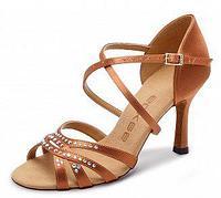 Танцевальная обувь Лючия