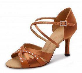 Обувь для бальных танцев Аделин