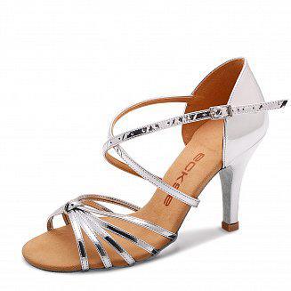 Обувь для бальных танцев Алонца-S 001