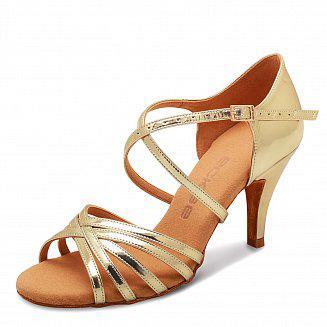 Обувь для бальных танцев Кристи-SS 001