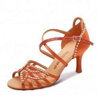 Обувь для бальных танцев Вирджиния