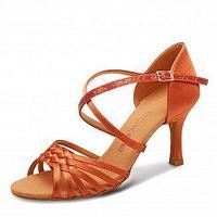 Обувь для бальных танцев Ида-Sport
