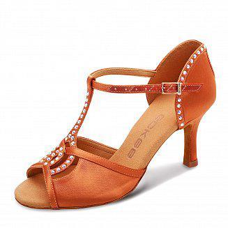 Спортивно-бальная обувь Офелия
