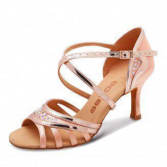 Обувь для бальных танцев Эсмеральда