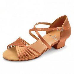 Спортивно-бальная обувь Ирис-В