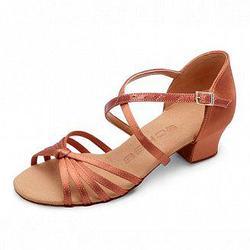 Обувь для бальных танцев Алонца-В