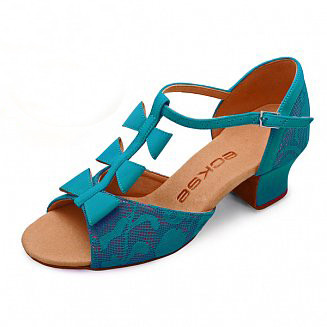 Обувь для бальных танцев Супер Минни-B