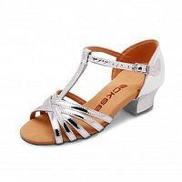 Спортивно-бальная обувь Катрин-В 001