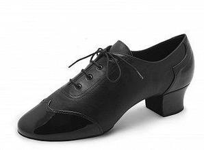 Спортивно-бальная обувь Антонио