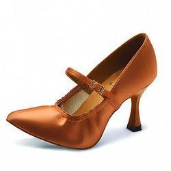 Спортивно-бальная обувь Берта-Стретч