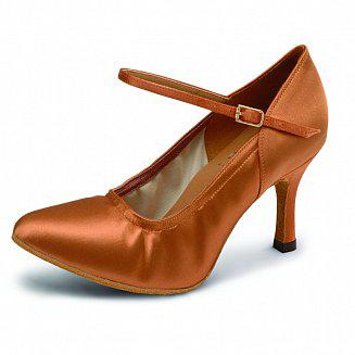 Обувь для танцев Элен-Стретч-A