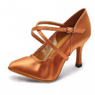 Обувь для бальных танцев Элен-Стретч-C