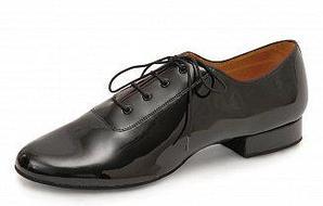 Спортивно-бальная обувь Оксфорд