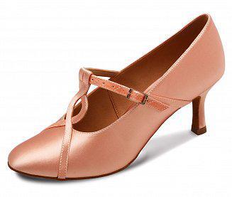 Спортивно-бальная обувь Анабелла-J