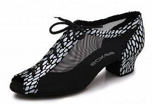 Бальная обувь Пиано-Моно 002