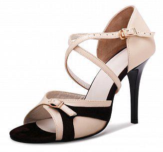 Обувь для бальных танцев Амалия-TNG 003