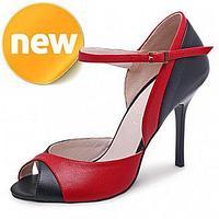 Танцевальная обувь Аманда-TNG 001