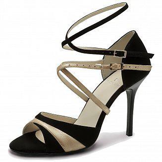 Обувь для бальных танцев Джулия - TNG 002