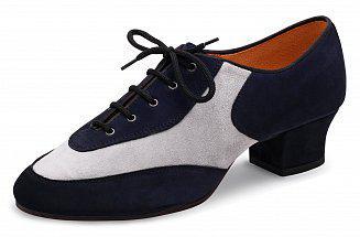 Спортивно-бальная обувь Меган-TNG 006