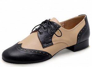 Бальная обувь Луиджи-TNG 001