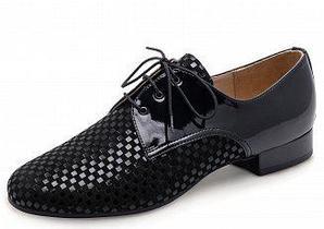 Обувь для бальных танцев Патрон-TNG 002
