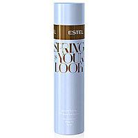 Легкий шампунь для волос ESTEL Spring Is Your Look 250 мл.