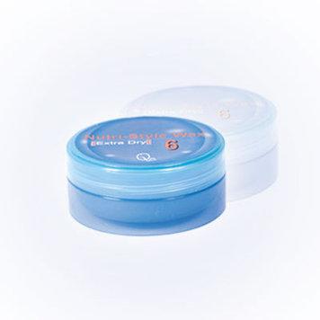 Воск Nutri-style Wax Extra Dry для укладки (очень силиной фиксации)-6  115г.