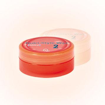 Воск Nutri-style Wax Milky для укладки (молочный)-2 115г.