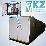 Мини АЗС (модульные, контейнерные АЗС от 3 м3 до 50 м3