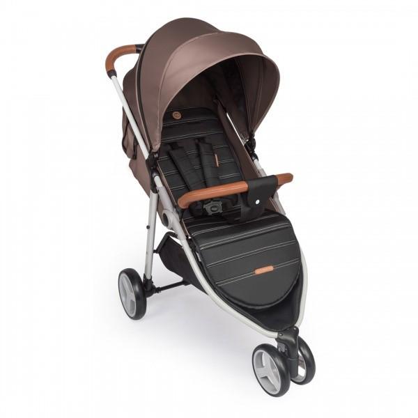 Happy Baby Коляска прогулочная Happy Baby Ultima V2 Grey