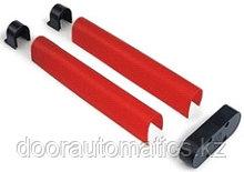 Защитная резина для стрелы шлагбаумa