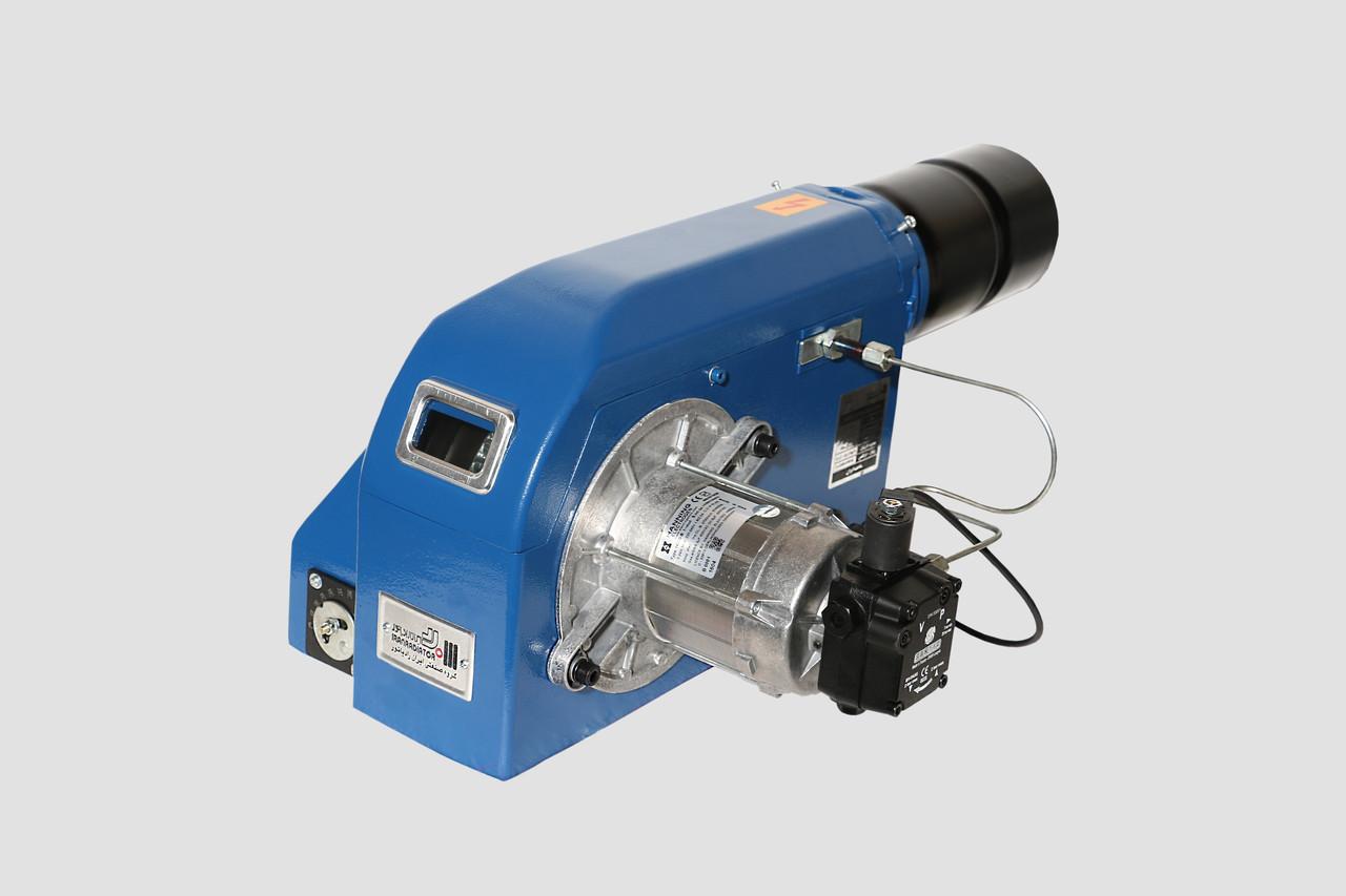Горелка дизельная JPE 80/2 (130-270 kW)