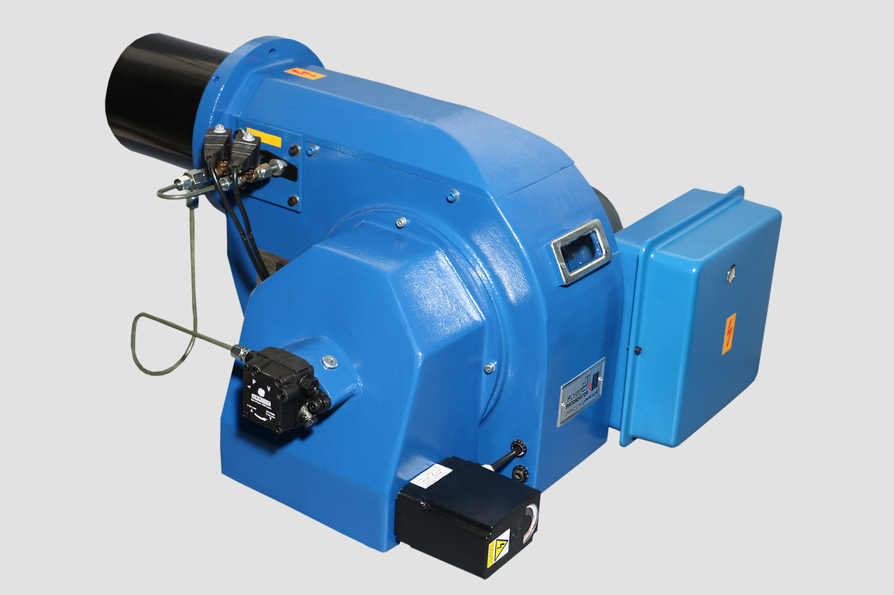 Горелка дизельная PDE 3 SP (1163-4651 kW)