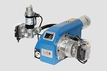 Горелка газовая RAN 25 (43-120 kW)