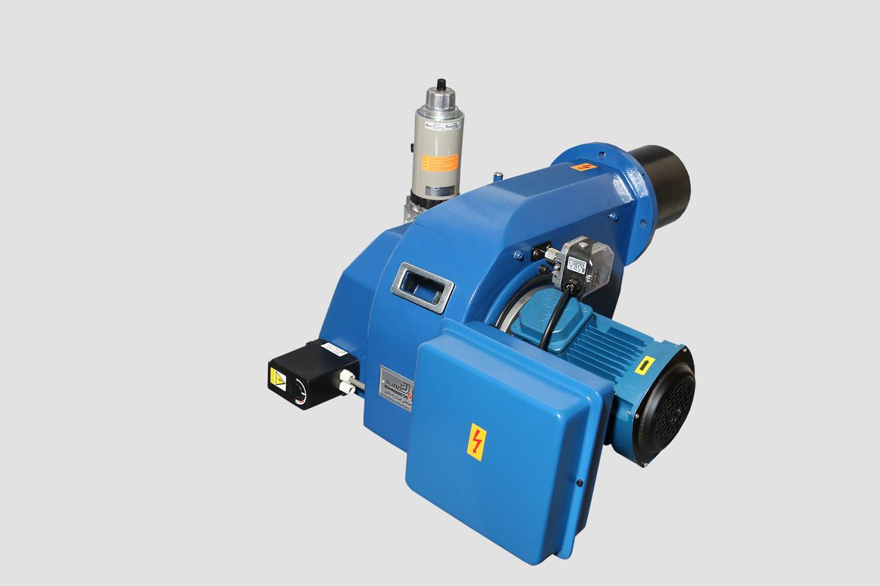 Горелка газовая PGN 2 (493-2093 kW)