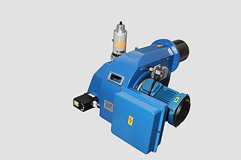 Горелка газовая PGN 2 SP (581-2628 kW)