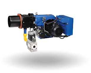 Горелка газовая IG 1700 (494-1744 kW)
