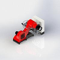 Горелка газовая IG 4400 (676-4651 kW)