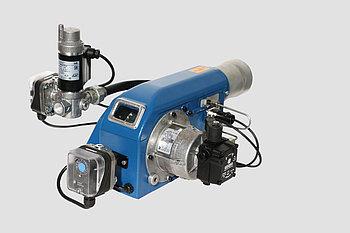 Горелка комбинированная DR 2 (65-100 kW)