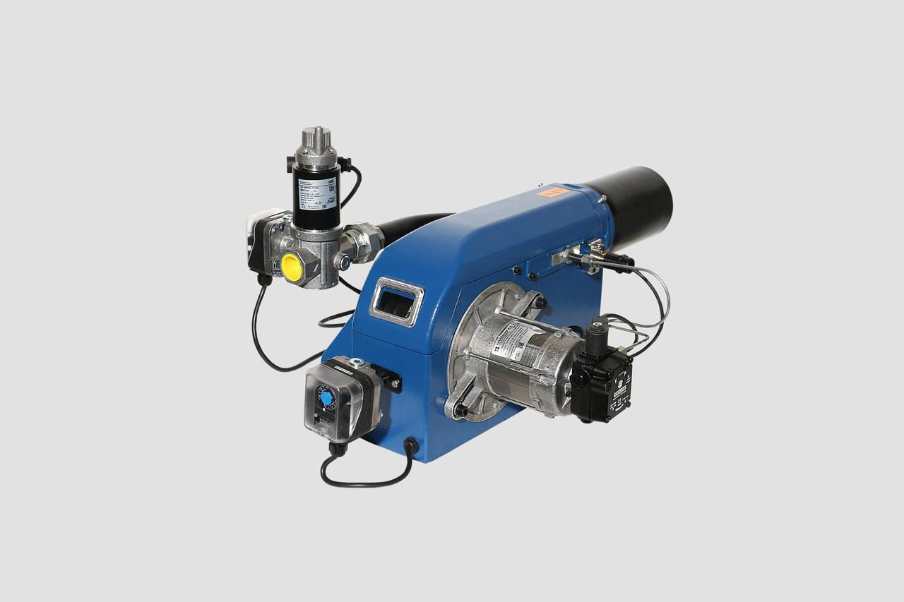Горелка комбинированная DJ 2 (100-220 kW)